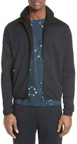 Paul Smith Men's Two-Tone Track Jacket