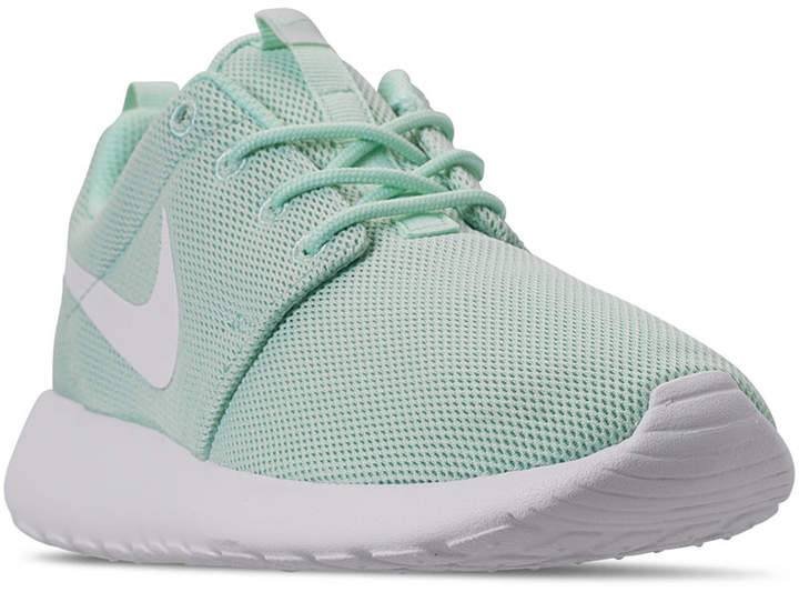 Women Roshe One Casual Sneakers from Finish Line