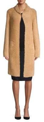 Premise Fuzzy Chic Cardigan