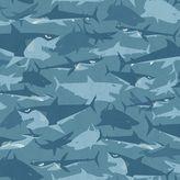 York Wall Coverings York wallcoverings Disney Shark Removable Wallpaper