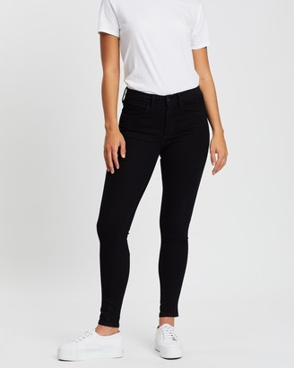 Gap Mid-Rise Favourite Ankle Jeggings