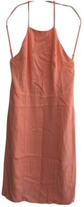 Lovers + Friends \N Orange Dress for Women