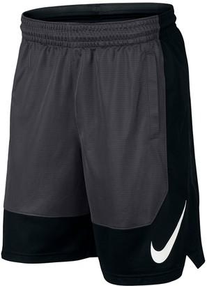 Nike Big & Tall Dri-FIT Basketball Shorts