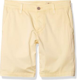 AG Jeans Men's Wanderer Modern Slim Fit Trouser Shorts