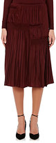 Nina Ricci WOMEN'S GATHERED SKIRT