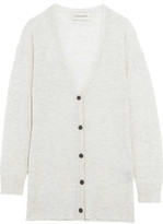 By Malene Birger Teodoras Stretch-Knit Cardigan