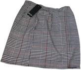 Nasty Gal Grey Skirt for Women