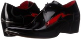 Jeffery West Lightning Gibson Men's Lace up casual Shoes