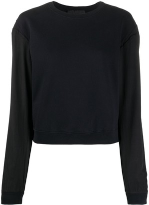 Haider Ackermann Perth loose fit sweater