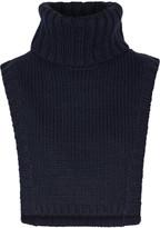 A.L.C. Brandt wool-blend turtleneck dickie