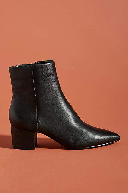 Dolce Vita Bel Ankle Boots