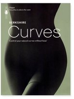Berkshire Women's Curves To The Waist Shaper - Without Hose 8049