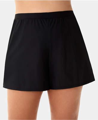 Miraclesuit Plus Size Swim Shorts Women Swimsuit