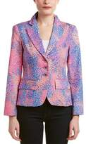 Nanette Lepore Flower Power Jacket.