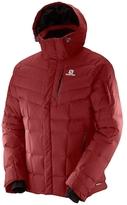 Salomon Icetown Woven Jacket