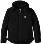 Carhartt Men's Big & Tall Quick Duck Livingston Jacket