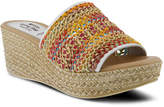Spring Step Calci Wedge Sandal - Women's