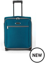 Constellation Maximum Capacity Easyjet Approved 2-Wheel Cabin Case