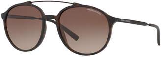 Armani Exchange Sunglasses, AX4069SF 57