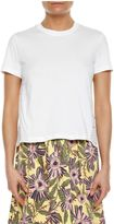 RED Valentino Sangallo Lace T-shirt