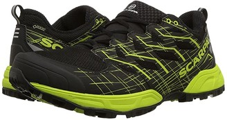 Scarpa Neutron 2 GTX (Black/Green Tender) Men's Shoes