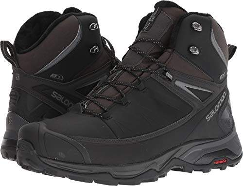 Salomon Men's X Ultra Mid CSWP Winter Snow Boots