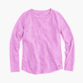 J.Crew Girls' supersoft long-sleeve T-shirt