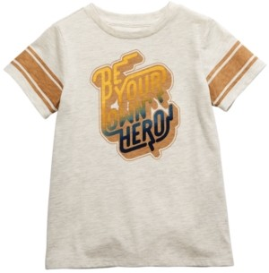 Epic Threads Toddler Boys Hero T-Shirt, Created for Macy's