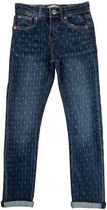 Levi's Girl's Girlfriend Jeans