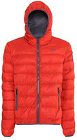 Jeep Quilted Eco-Down Jacket