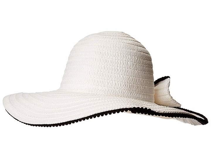 27c1a9e73d45d Betsey Johnson Women s Hats - ShopStyle
