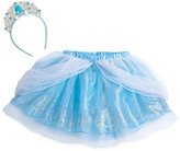 Disney Cinderella Tutu Set for Tweens