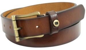 Florsheim Gilmore Leather Dress Casual 28mm Belt