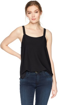 Lysse Women's April Stretch Crepe Tank