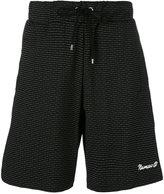 Numero 00 Numero00 - striped shorts - men - Polyamide/Polyester/Spandex/Elastane/Viscose - S