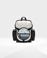 Original Technology Symbol Backpack