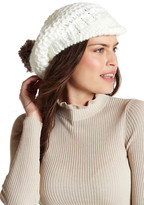 Collection XIIX Pompom Beret