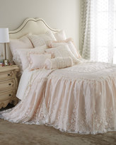 Sweet Dreams Standard Queen Ann Lace Sham