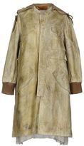 Golden Goose Deluxe Brand Overcoat