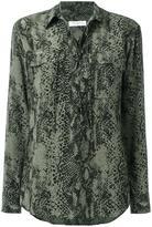 Equipment Knox shirt - women - Silk - M
