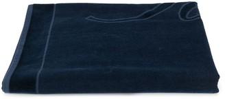 Fay Kids Logo-Devore Towel