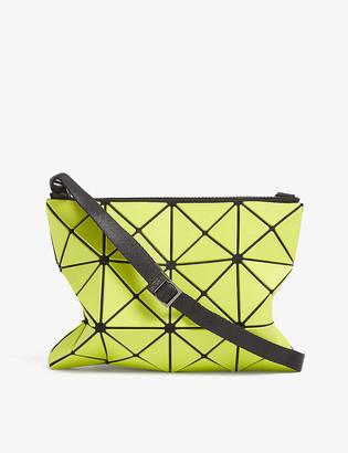 Bao Bao Issey Miyake Lucent geometric shell cross-body bag
