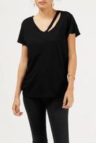 LnA Fallon V-Neck Shirt
