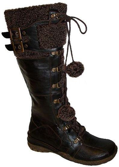 JLO by Jennifer Lopez Bucco tall boots - women