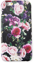 Gresso Victorian Garden iPhone 6/6S Case, Purple Roses