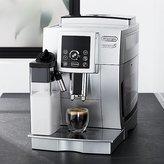 Crate & Barrel DeLonghi ® Digital Super Automatic Espresso Machine with Lattecrema System