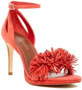 Donald J Pliner Shayla Fringe Platform Sandal