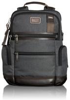 Tumi Men's 'Alpha Bravo - Knox' Backpack - Grey