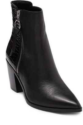 Aldo Arolia Leather Ankle Boot