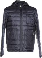 Piero Guidi Down jackets - Item 41726698